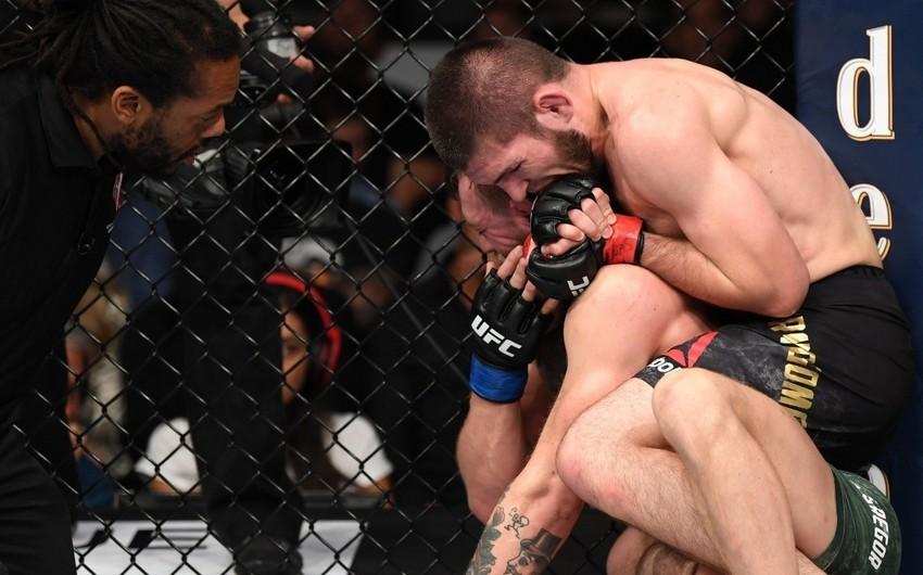 UFC prezidenti Həbib Nurməhəmmədovun potensial rəqiblərini açıqlayıb