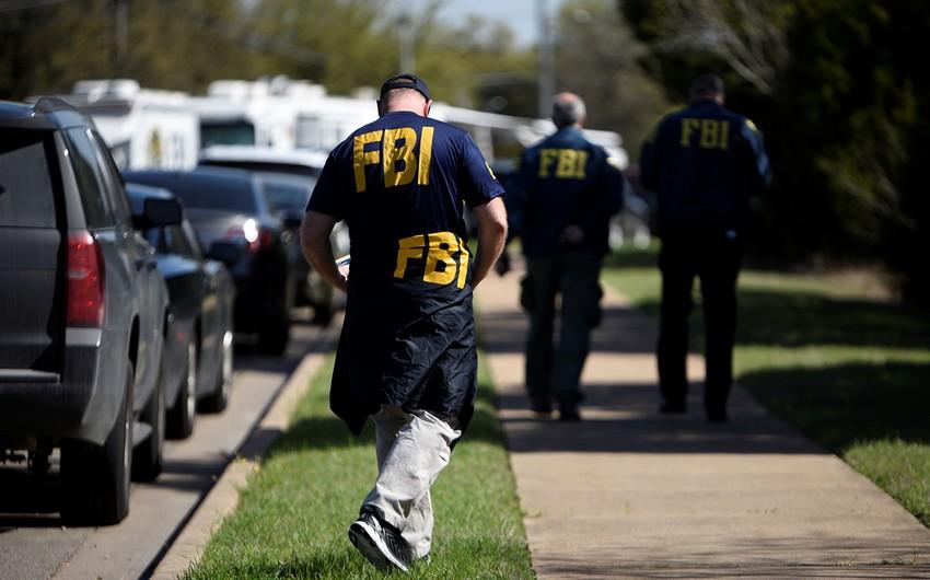 Skeletal remains found near residence of US President