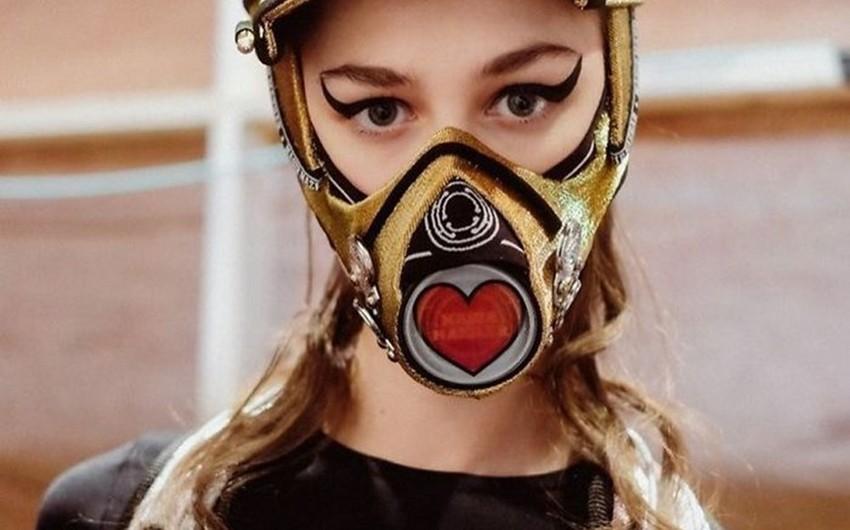 Интересные маски для защиты от коронавируса