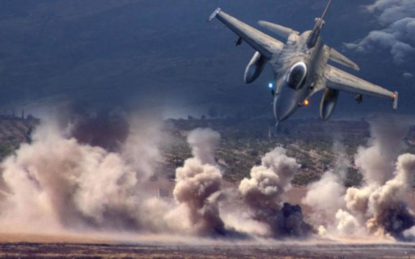 Türkiyə Silahlı Qüvvələri terrorçu PKK-nın iki əsas düşərgəsini məhv edib