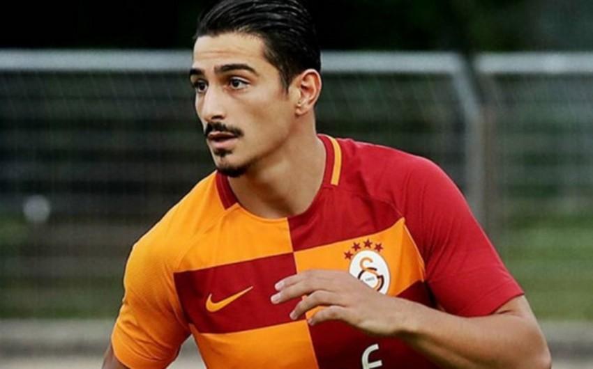 Qalatasarayın futbolçusu İtaliya klubu ilə razılıq əldə edib