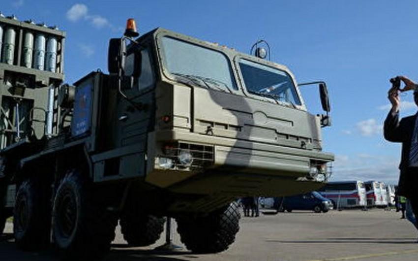 Rusiya və Tacikistan birgə hava hücumundan müdafiə sistemi yaradır