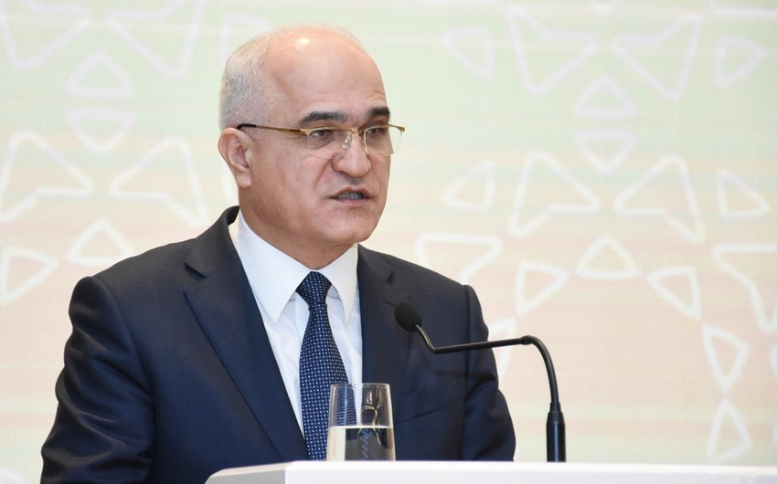 Shahin Mustafayev dismissed from post of Economy Minister- ORDER