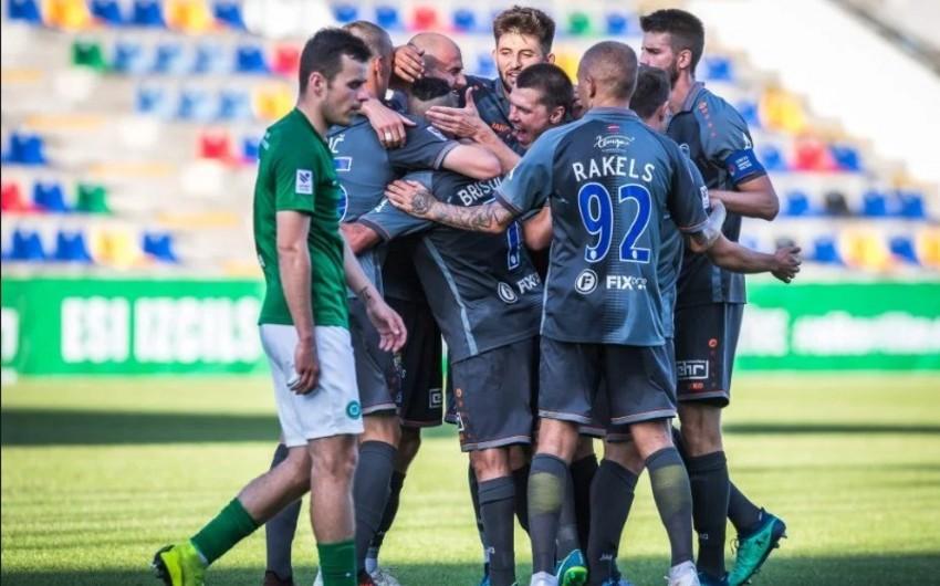 Определился соперник азербайджанского ФК Карабах во II отборочном этапе ЛЧ