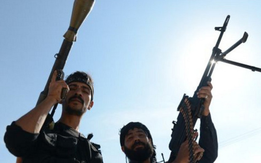 Qırğızıstanda daha 3 təşkilat terrorçu elan edilib
