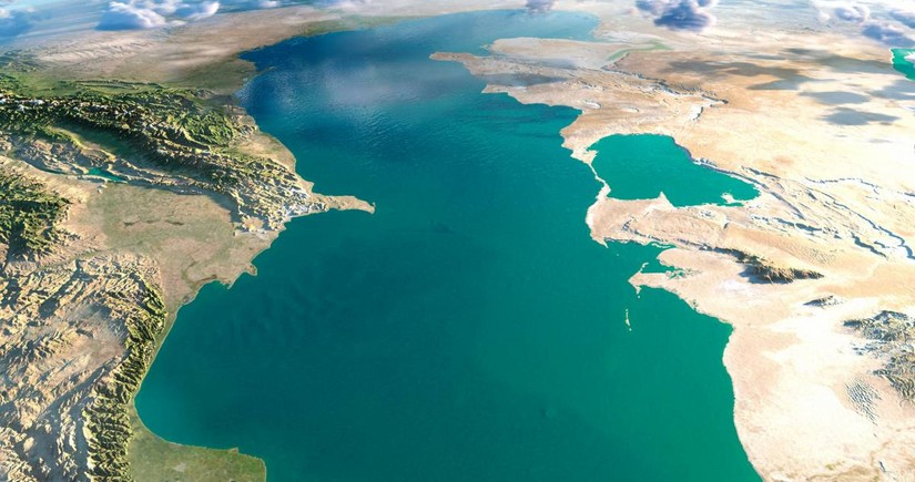 Туркменистан и Иран наращивают взаимодействие на Каспии