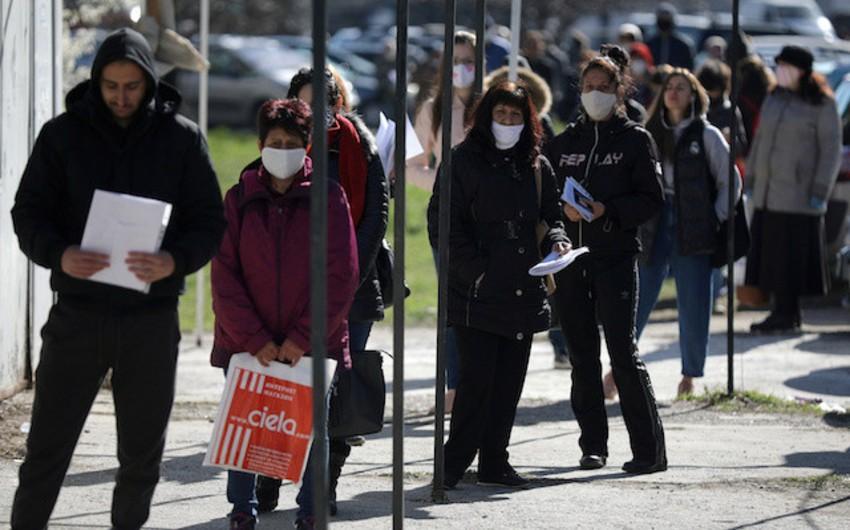 В Болгарии вводятся новые ограничения в рамках борьбы с пандемией