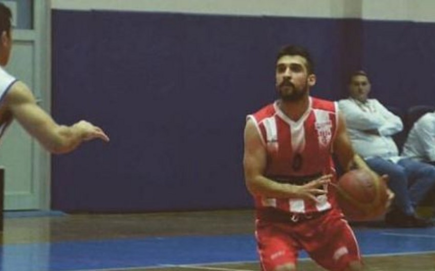 Türkiyəli basketbolçu narkotik maddədən istifadə etdikdən sonra dünyasını dəyişib