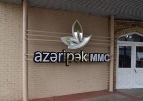 """""""Azəripəy""""in nizamnamə kapitalı46% artırılıb"""