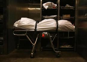 В Баку в квартире обнаружили тело 54-летнего мужчины