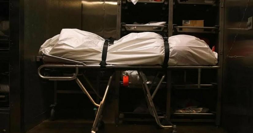 Bakıda 22 yaşlı gənc öldürülüb, qatili axtarılır