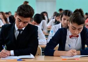 В Азербайджане более 84 тысяч выпускников попрощаются со школой
