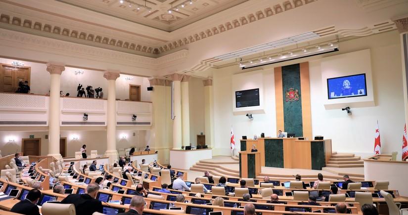 Deputat Gürcüstan parlamentinə Novruz bayramı ilə bağlı çağırış edib