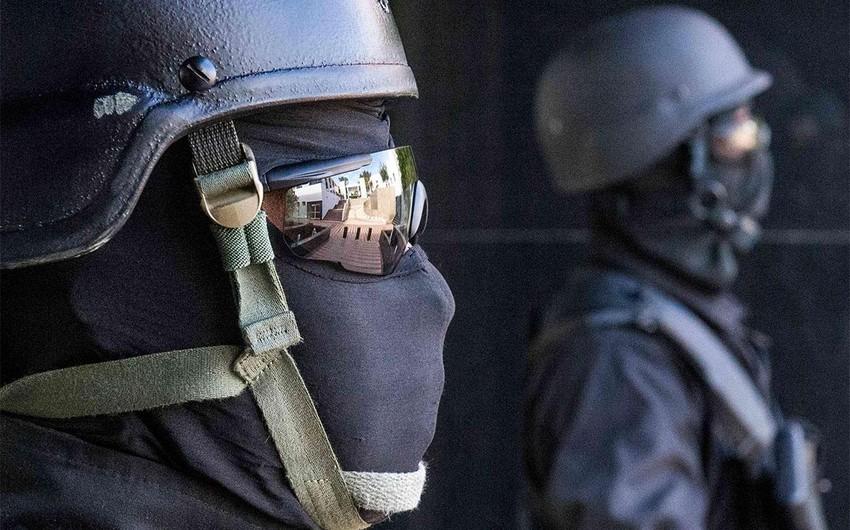 Жителя Калифорнии осудили на 20 лет за пособничество терроризму