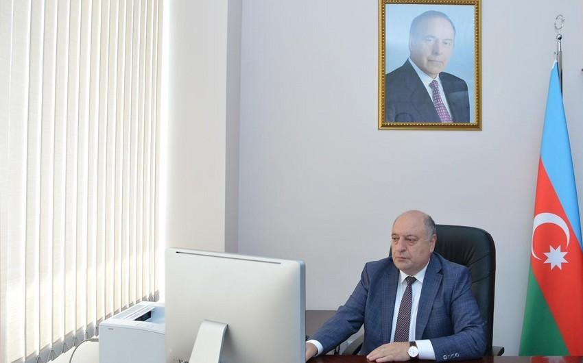 Deputat şirkətləri Məşğulluq marafonuna qoşulmağa çağırıb