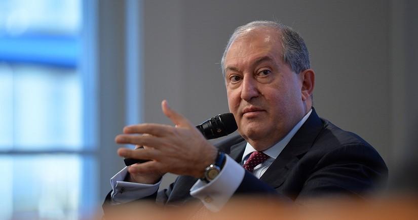 Ermənistan Prezidentinin müşaviri ölüb