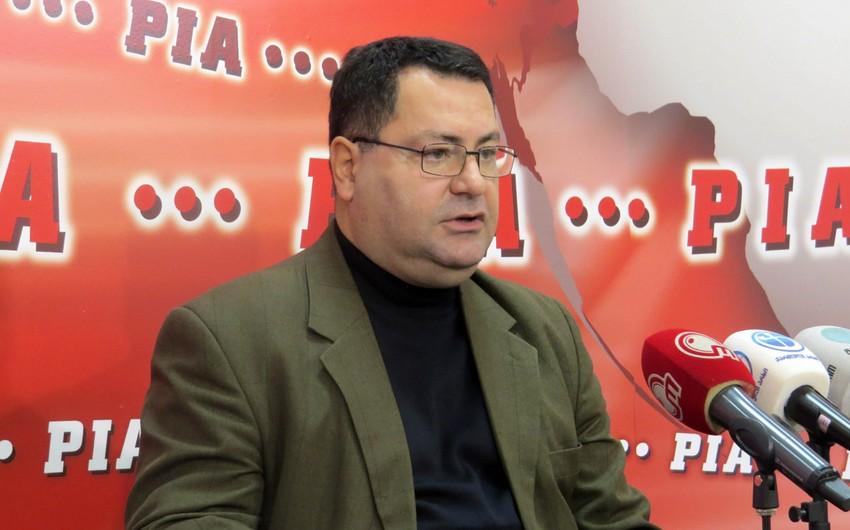 """Ekspert: """"Gürcüstan Azərbaycan və Ermənistan arasında neytrallığı saxlamaqda davam etməlidir"""""""