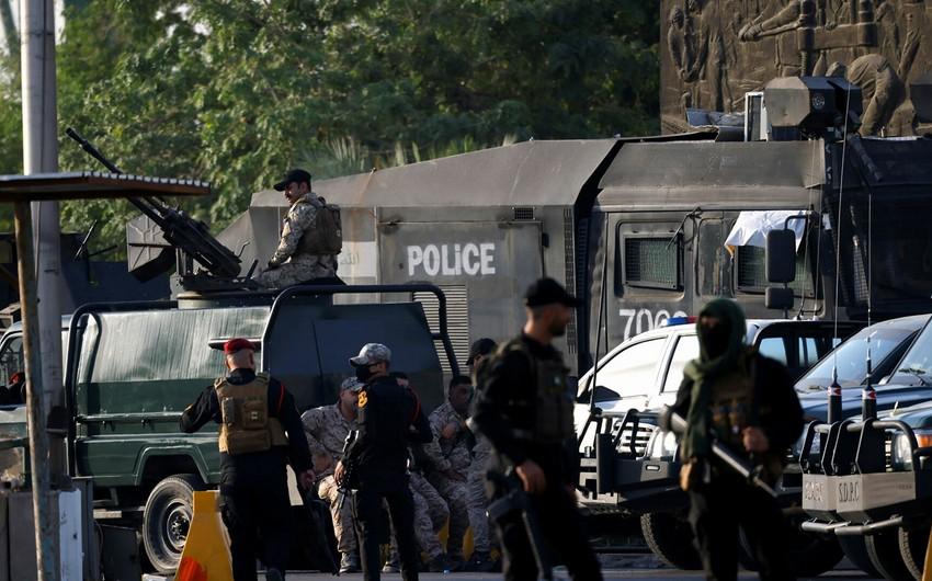 İranın İraqdakı hərbi birləşməsinin komandanı öldürülüb