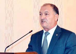 Экс-глава Исполнительной власти Евлаха освобожден под подписку о невыезде