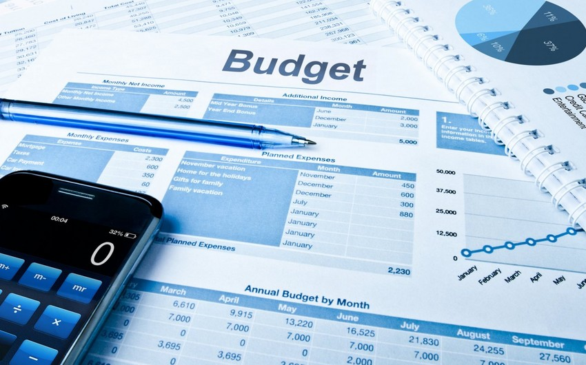 Оглашены прогнозные показатели сводного бюджета Азербайджана на 2022 год