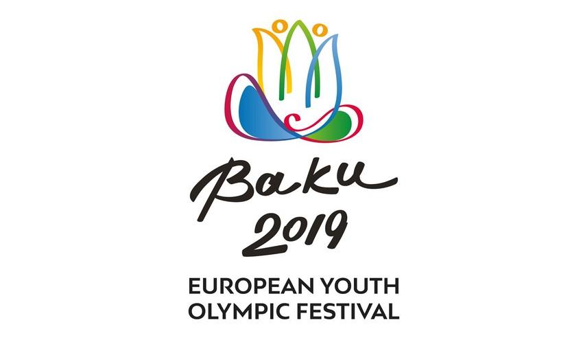XV Avropa Gənclər Yay Olimpiya Festivalına yekun vurulacaq
