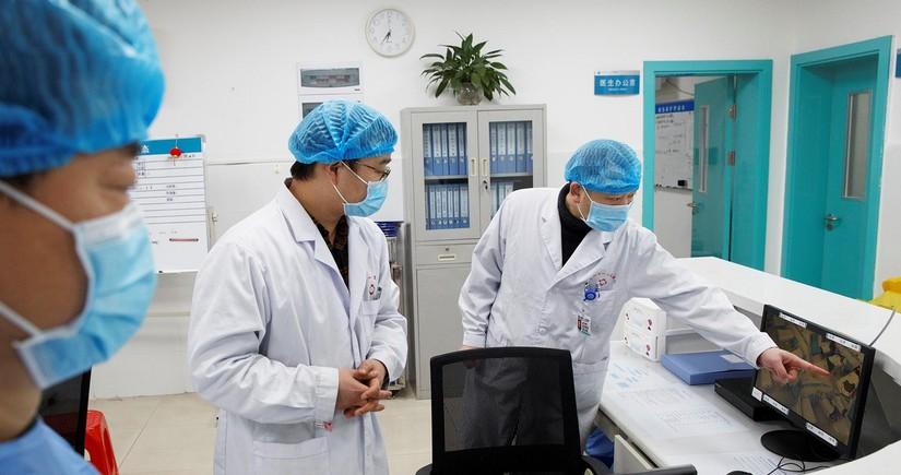 ВОЗ сообщила о рекордном росте числа заражений коронавирусом