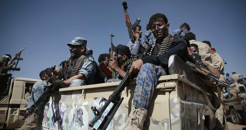 В Йемене хуситы заявили о взятии под контроль провинции Аль-Бейда
