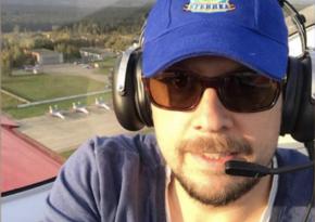 Ведущий ток-шоу и его жена погибли при крушении самолета в Подмосковье
