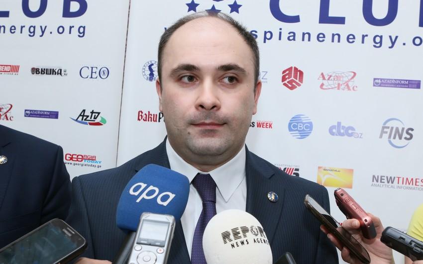 В Азербайджане объем налоговых задолженностей равен 5% общих налоговых поступлений