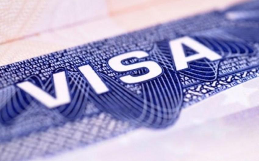 Türkiyə ABŞ vətəndaşlarına vizaların verilməsini dayandırıb