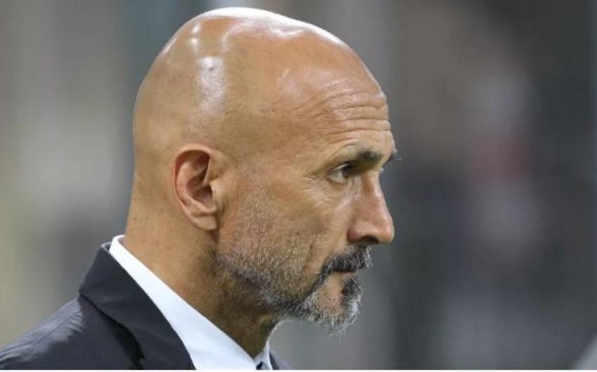 Roma komandasının baş məşqçisi istefa verib