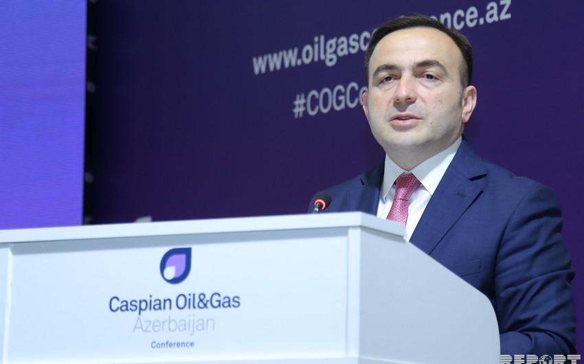Вице-президент BP: За 25 лет с АЧГ добыто 3,5 млрд баррелей нефти