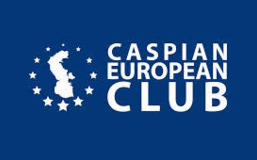 """""""Caspian European Club""""a sədr müavini təyin edilib"""
