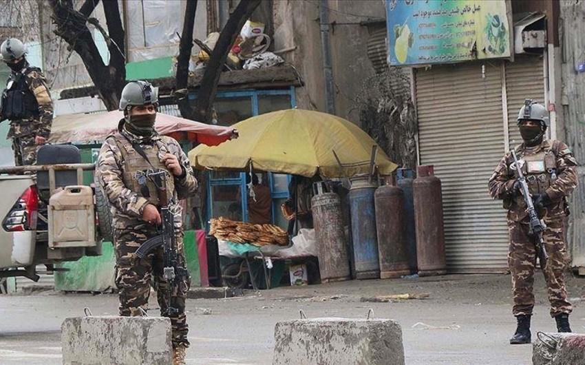 Əfqanıstanda silahlıların oğurladıqları həkimlər azad olunub