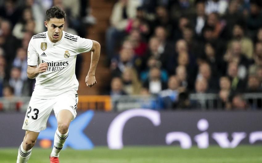 Real Madrid müdafiəçisi ilə yollarını ayıracaq