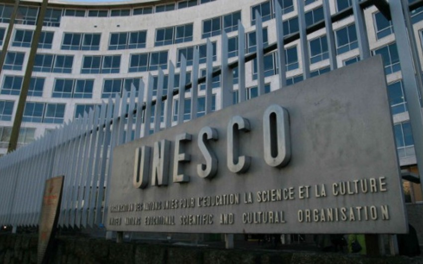 Azerbaijan's five-year report adopted as part of UNESCO session