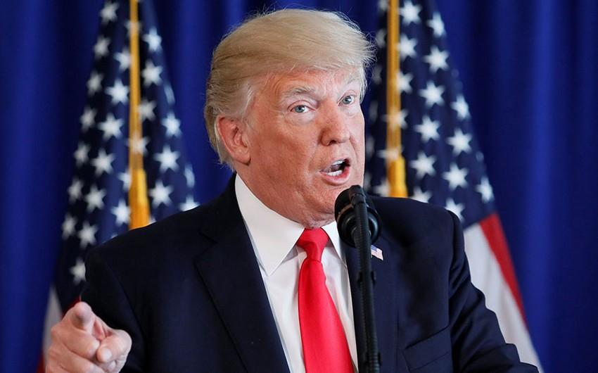 Donald Tramp Senatı Cina Hespeli MKİ direktoru vəzifəsinə təsdiqləməyə çağırıb