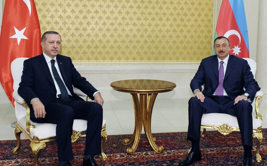 Azərbaycan Prezidenti Türkiyəyə rəsmi səfər edəcək