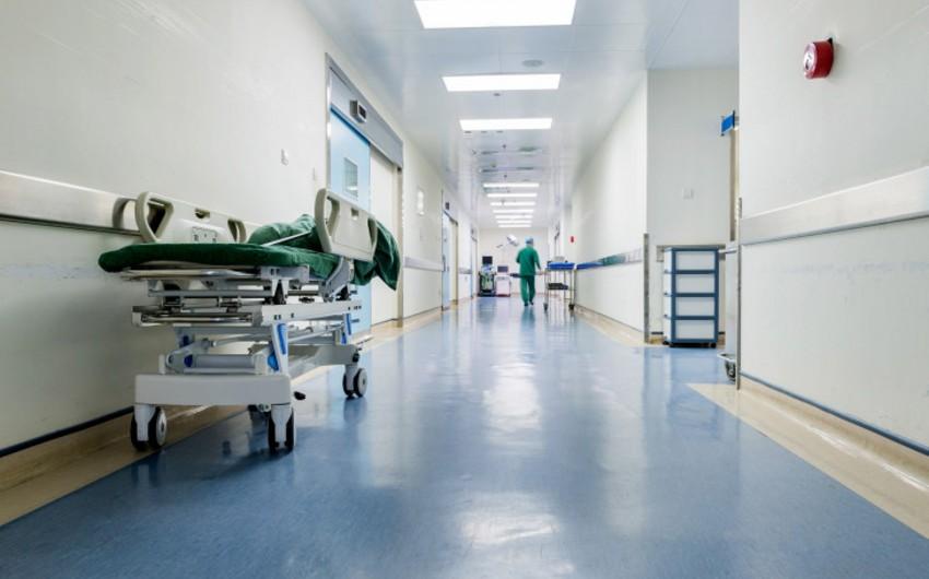 TƏBİB: Bakıda xəstəxanaların 80-90%-i dolub