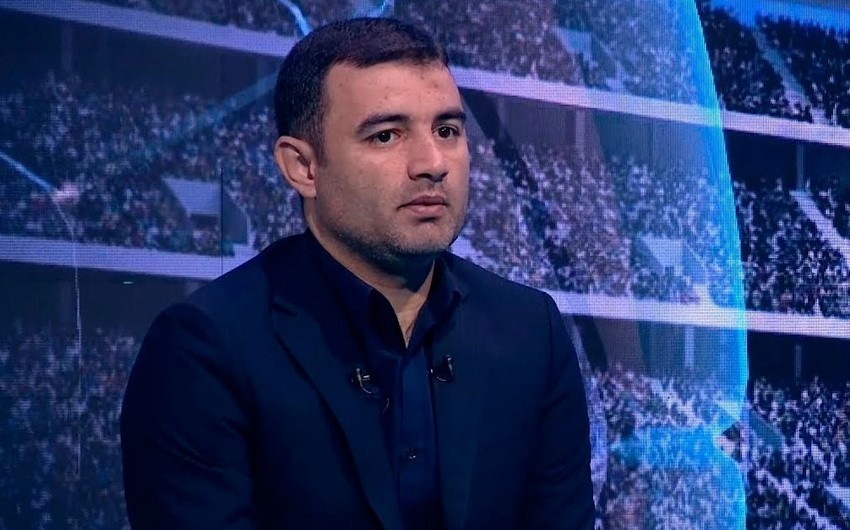 Aftandil Hacıyev: Ekşteynin psixoloji durumu yaxşı deyildi