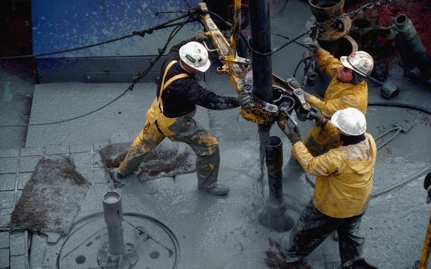 ABŞ neft hasilatı proqnozunu azaldıb
