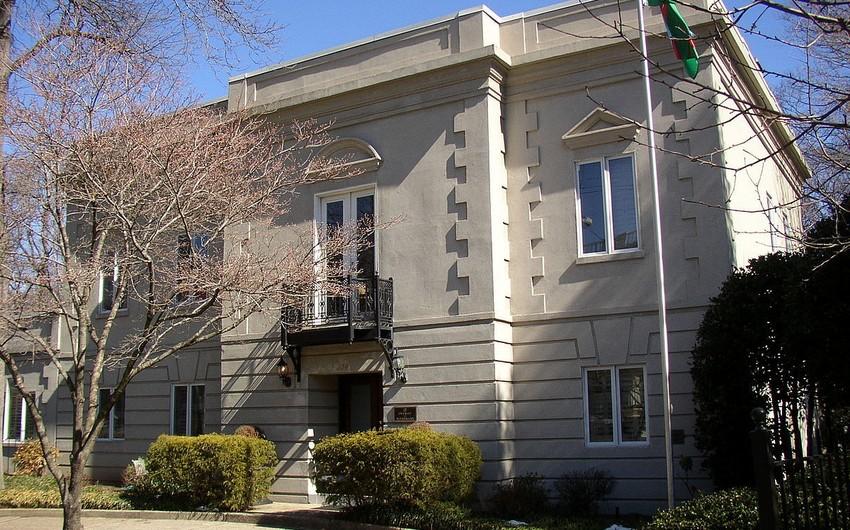 Посольство предупредило азербайджанцев в США