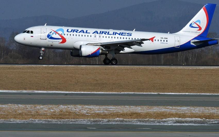 Rusiyanın 7 şəhərindən Bakıya birbaşa uçuşlara başlanılır