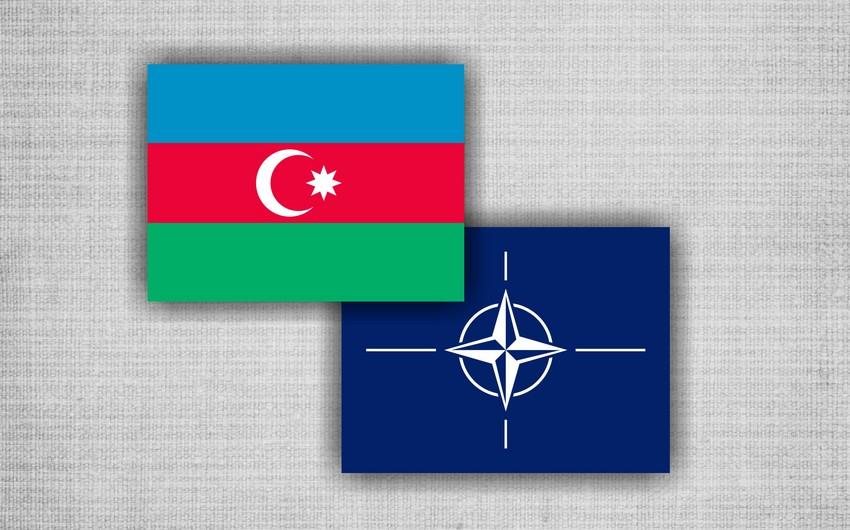 Azərbaycan Silahlı Qüvvələrində NATO günləri keçirilir