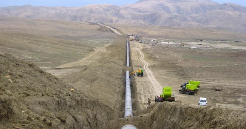 ЕС: Проект Южный газовый коридор подходит к завершению