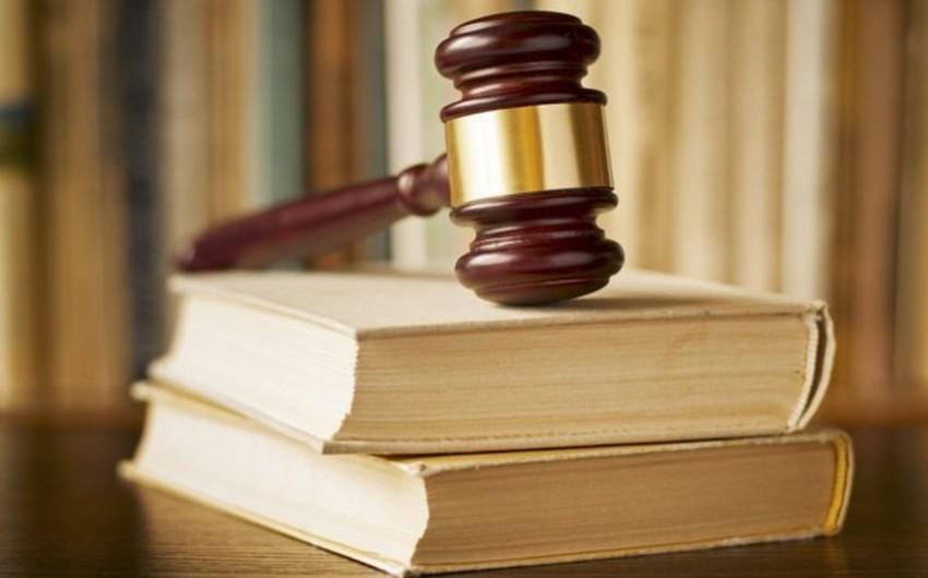 Qarabağ komitəsinin Bakı Şəhər Baş Polis İdarəsinə qarşı iddiası rədd olunub