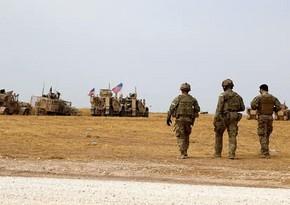 В Ираке обстреляли базу с военными США