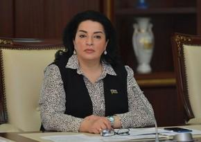 Fatma Yıldırım: Prezident Ermənistandakı hazırkı mənzərəni dəqiq ifadə etdi