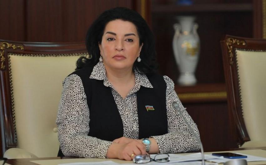 Фатма Йылдырым: Президент четко изложил текущую картину в Армении