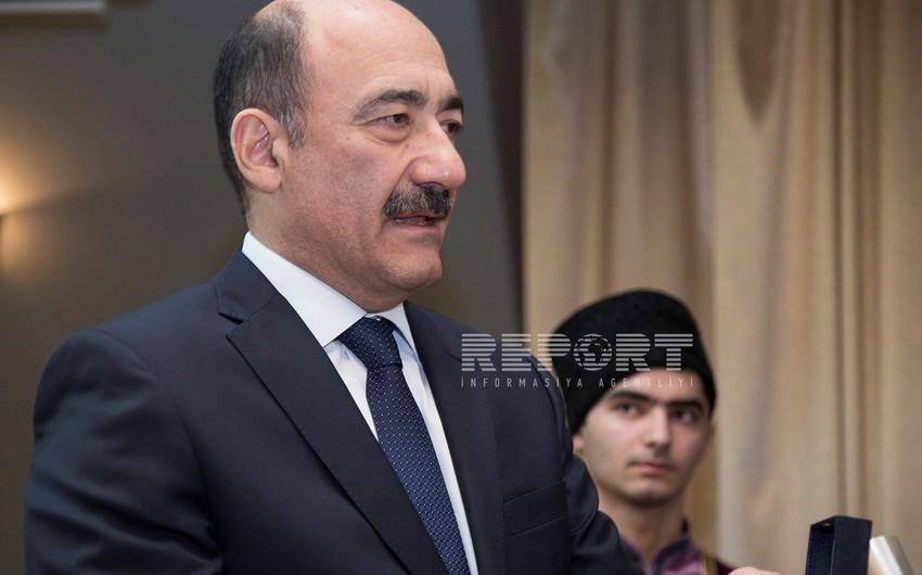 Абульфас Гараев: Около 160 домов культур и клубов в регионах находятся в аварийном состоянии